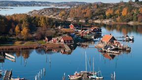 Sverige och Norden